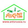 Аватар пользователя AntHill
